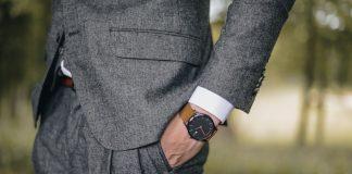 Modetøj mænd