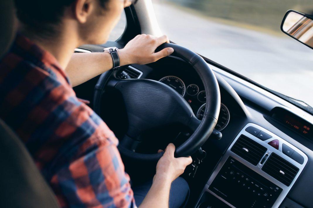 Køreprøve