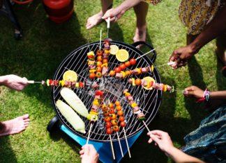 Sund grill